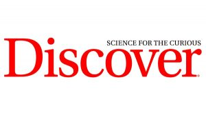 Discover: Science for the Curious